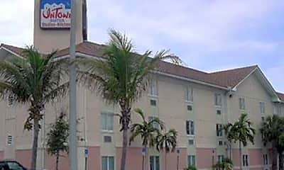 InTown Suites - Military Trail (MLT), 0