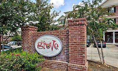 Community Signage, The Grove at Valdosta-Lease Per Bed, 2