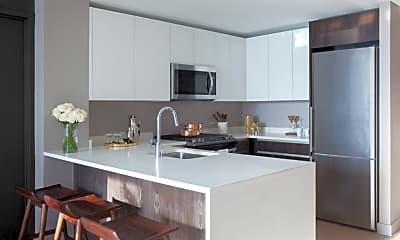 Kitchen, 2840 Jackson Ave, 1