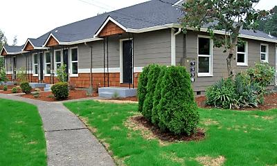 Building, 3610 E Evergreen Blvd, 0