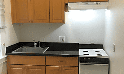 Kitchen, 419 Georgia St, 0