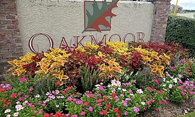 Oakmoor, 1
