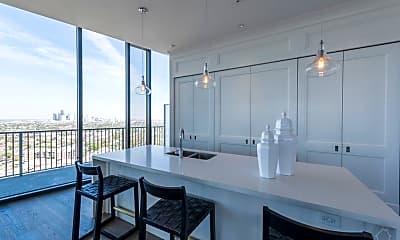 Dining Room, 3332 Lake St, 0
