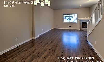 Living Room, 14919 41st Ave SE #C-3, 1