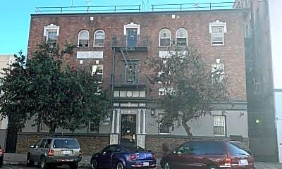 Building, 756 Normandie Ave, 1