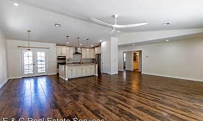 Living Room, 341 E 14th St, 0