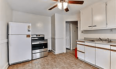 Kitchen, 12 Earl St, 2