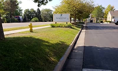 Springfield Court, 1