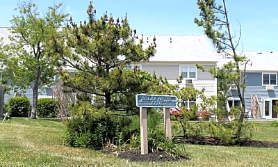 Community Signage, 100 Seaview Ave 3A, 2