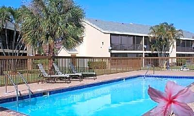 Pool, 9434 SW 8th St, 2