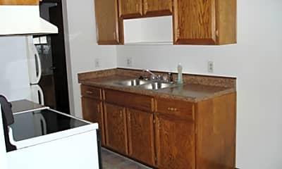 Ridgewood Apartments, 2