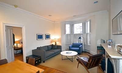 Living Room, 449 Beacon St 6, 0