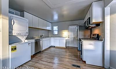 Kitchen, 1580 Trenton St, 1