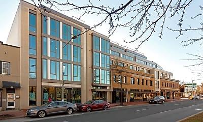 Building, 1111 Pennsylvania Ave. SE 311, 1