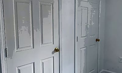 Bedroom, 19 Hampshire Pl, 2