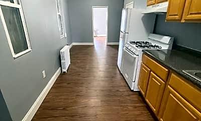 Kitchen, 529 27th St, 1