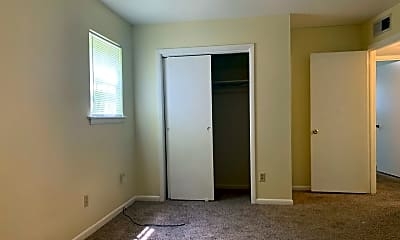 Bedroom, 836 Old Trail Rd, 2