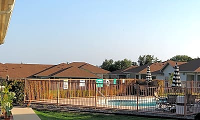 Meadow Vista Apartments (55+), 2