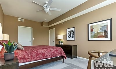 Bedroom, 3001 Esperanza Crossing, 0