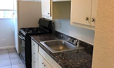 Kitchen, 220 S 3rd St, 1