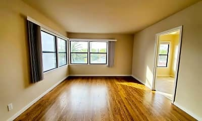 Living Room, 125 South Blvd, 0