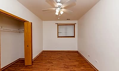 Bedroom, 2452 W Taylor St, 2