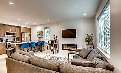 Living Room, 4388 Zenobia St, 1