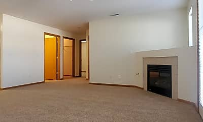 Bedroom, 6601 Creekside Dr NE, 1