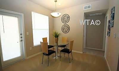 Dining Room, 1700 University Blvd, 1
