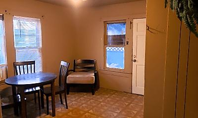 Dining Room, 111 Richard St, 1