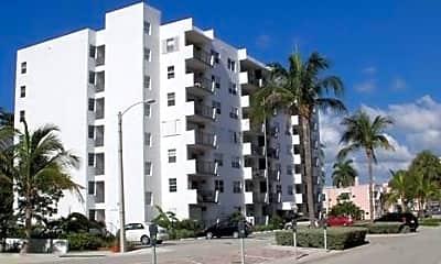 Building, 3000 Riomar St, 0