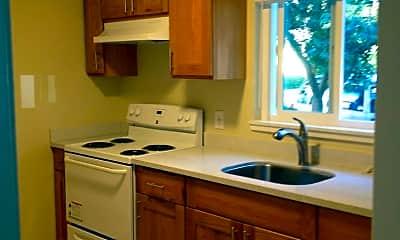Kitchen, 515 E William St, 1