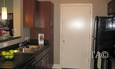 Kitchen, 100 N Santa Rosa Avenue, 2