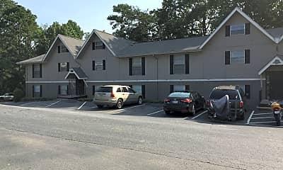 Vista Ridge Apartments, 0