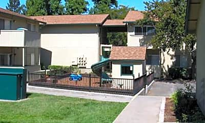 Country Village Apartments, 2