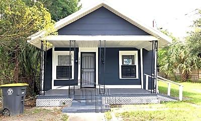 Building, 1732 Lambert St, 0