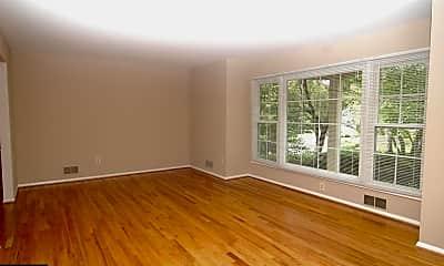 Living Room, 12624 Lamp Post Ln, 1