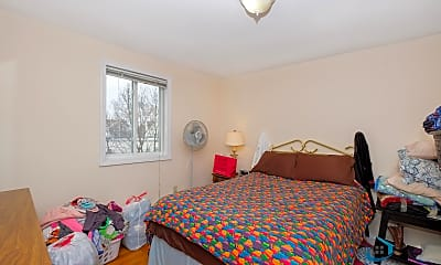 Bedroom, 95 Clifton St, 2