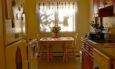 Dining Room, 1 Rustic Ridge Rd, 0