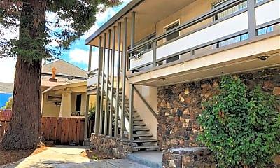 Building, 3138 California St, 0