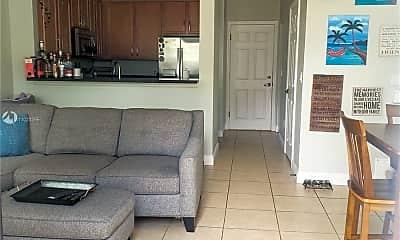 Living Room, 11847 SW 26 St 0, 1