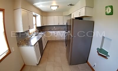Kitchen, 1619 11th St NW, 1