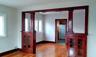 Bedroom, 417 Webster St NW, 0