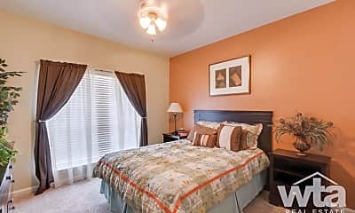 Bedroom, 7935 Pipers Creek, 1