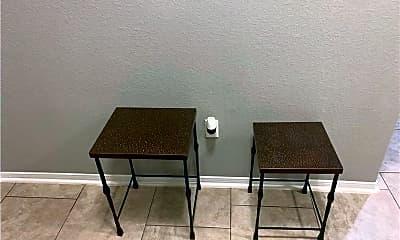Dining Room, 2201 Escondido St, 1