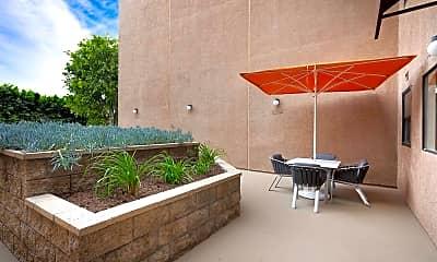 Burbank Garden Apartments, 1