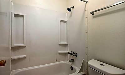 Bathroom, Sedona Pointe, 2