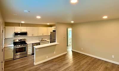 Living Room, 1200 Alpine Rd, 1
