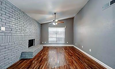 Living Room, 9550 Deering Dr, 0