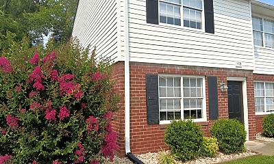 Building, 136 Jefferson Ridge Rd, 0